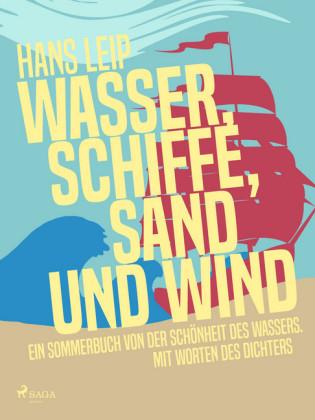 Wasser, Schiffe, Sand und Wind