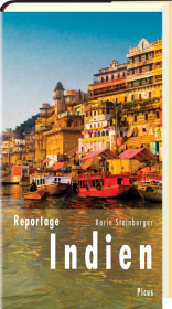 Reportage Indien Cover