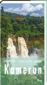 Lesereise Kamerun Cover