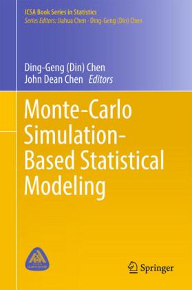 Monte-Carlo Simulation-Based Statistical Modeling