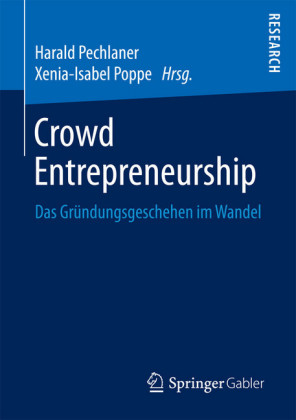 Crowd Entrepreneurship