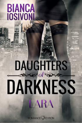 Daughters of Darkness: Lara