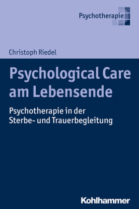 Psychological Care am Lebensende
