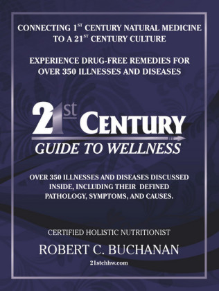 21st Century Guide to Wellness