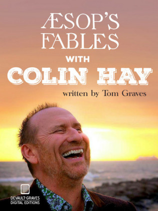 Aesop's Fables with Colin Hay