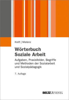 Wörterbuch Soziale Arbeit