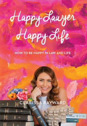 Happy Lawyer Happy Life