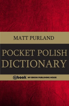 Pocket Polish Dictionary