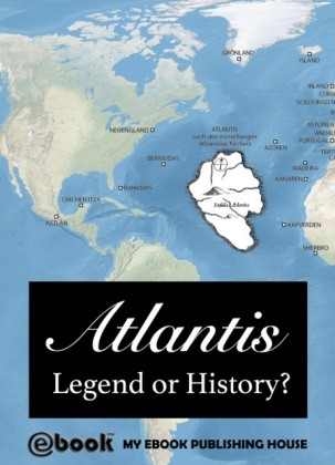 Atlantis - Legend or History?