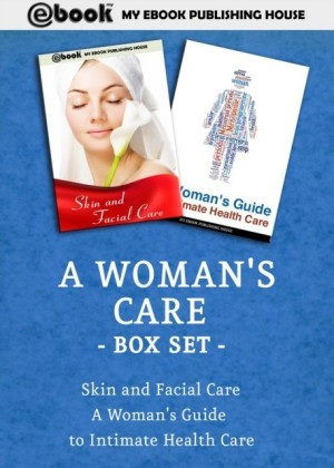 Woman's Care Box Set