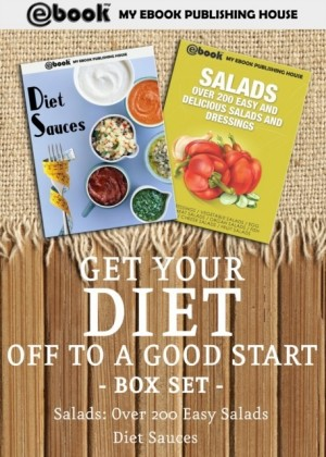 Get Your Diet off to a Good Start Box Set