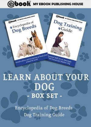 Learn About Your Dog Box Set