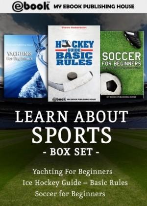 Lean About Sports Box Set