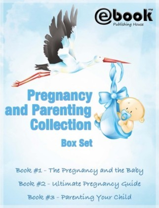 Pregnancy and Parenting Collection Box Set