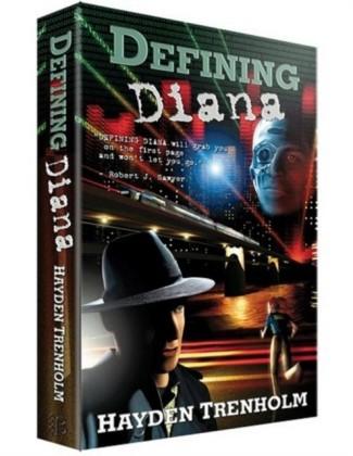 Defining Diana #1. Vol.1