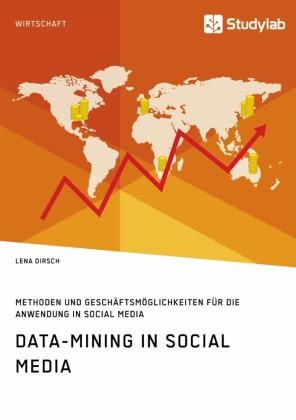 Data-Mining in Social Media
