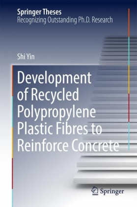 Development of Recycled Polypropylene Plastic Fibres to Reinforce Concrete