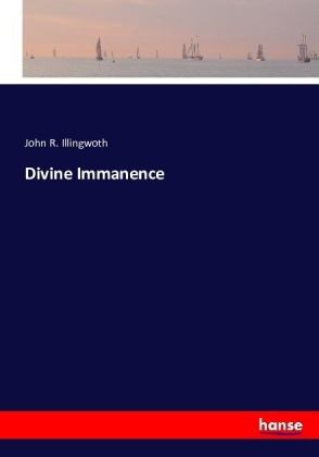 Divine Immanence