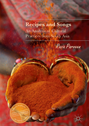 Recipes and Songs