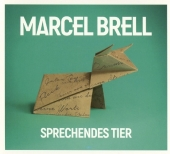 Sprechendes Tier, 1 Audio-CD Cover