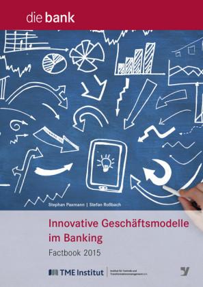 Innovative Geschäftsmodelle im Banking