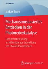 Mechanismusbasiertes Entdecken in der Photoredoxkatalyse