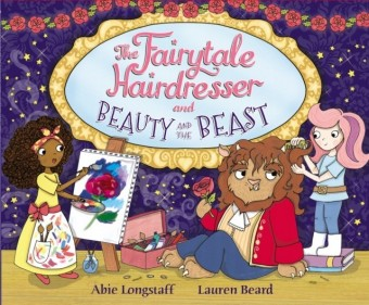 Fairytale Hairdresser and Beauty and the Beast
