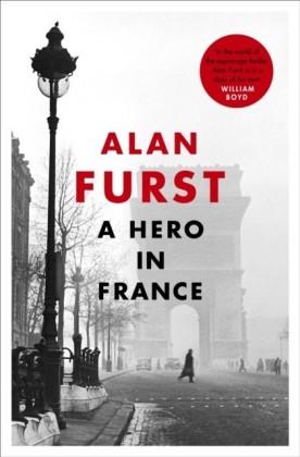 Hero in France