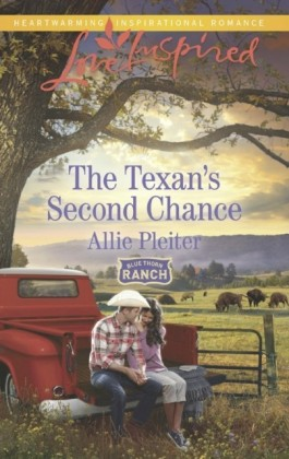 Texan's Second Chance