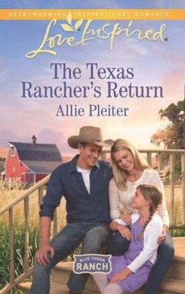 Texas Rancher's Return