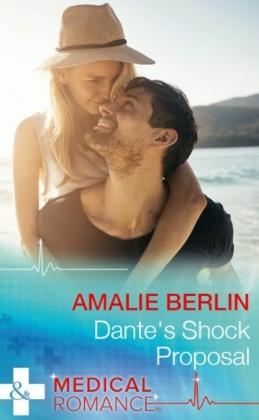 Dante's Shock Proposal