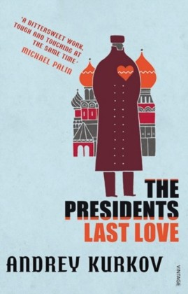 President's Last Love