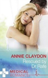 Rescued By Dr Rafe