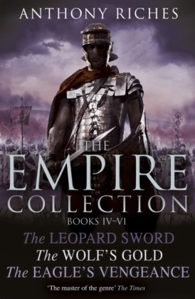 Empire Collection Volume II