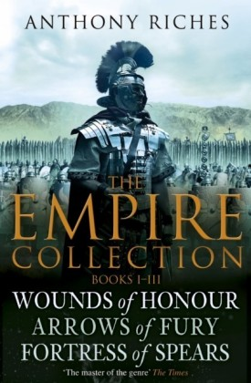 Empire Collection Volume I