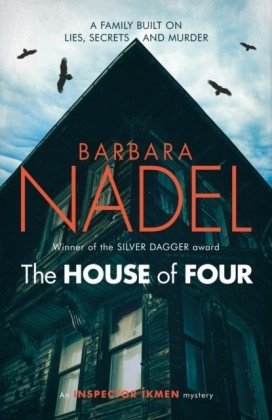 House of Four (Inspector Ikmen Mystery 19)