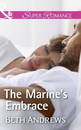 Marine's Embrace
