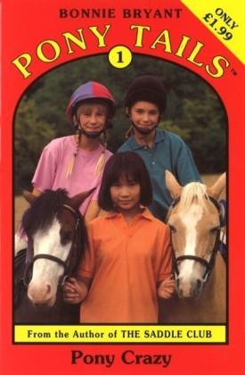 Pony Tails 1 : Pony-Crazy