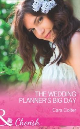 Wedding Planner's Big Day