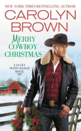 Merry Cowboy Christmas