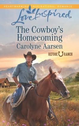 Cowboy's Homecoming