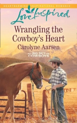 Wrangling The Cowboy's Heart
