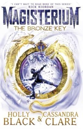 Magisterium: The Bronze Key