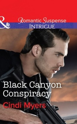 Black Canyon Conspiracy
