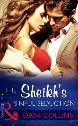 Sheikh's Sinful Seduction (Mills & Boon Modern) (Seven Sexy Sins, Book 2)