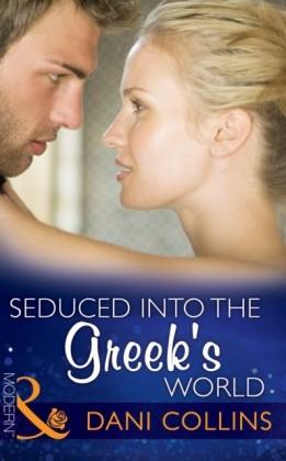 Seduced into the Greek's World