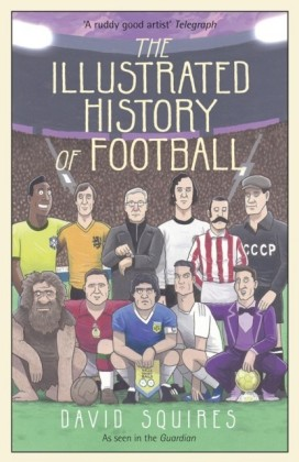 Illustrated History of Football