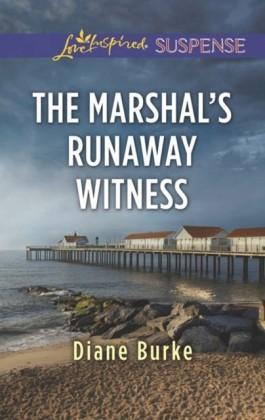 Marshal's Runaway Witness