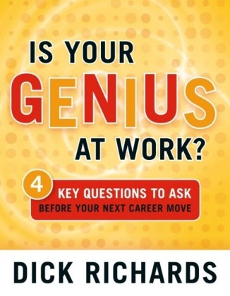 Is Your Genius at Work?