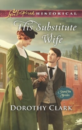 His Substitute Wife